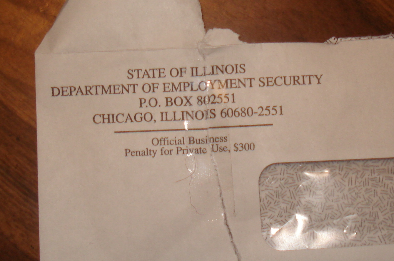 Ides illinois file my certification - Called Today To Get Certified For The Ides Benefits Better Known As Unemployment Or Better Still As The Dole